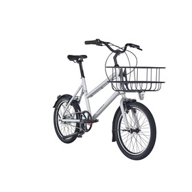 ORBEA Katu 40 City Bike silver